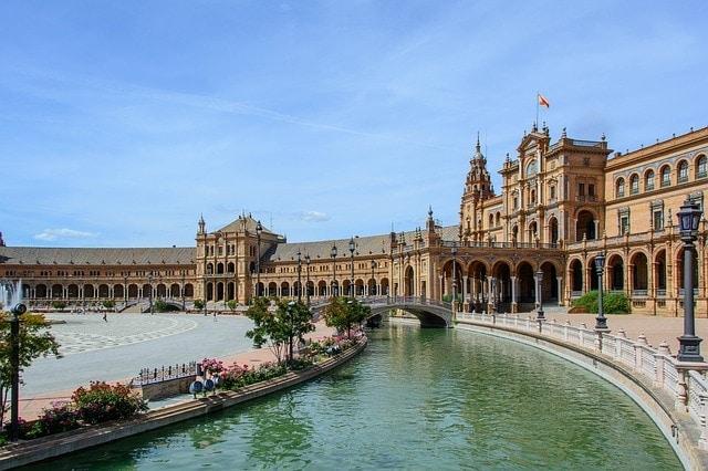 Sevilla - Niveau testen Spaans leren Tilburg A1