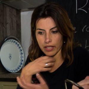 Roció - Spaans leren Tilburg