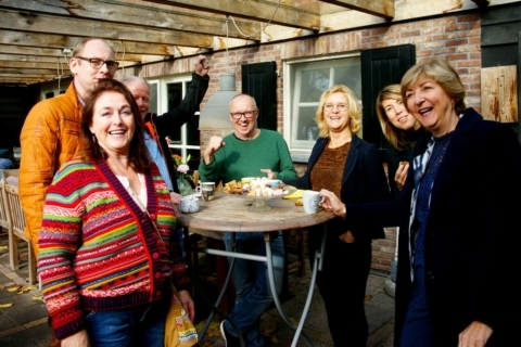 Turbo Weekend Spaans leren Tilburg 3