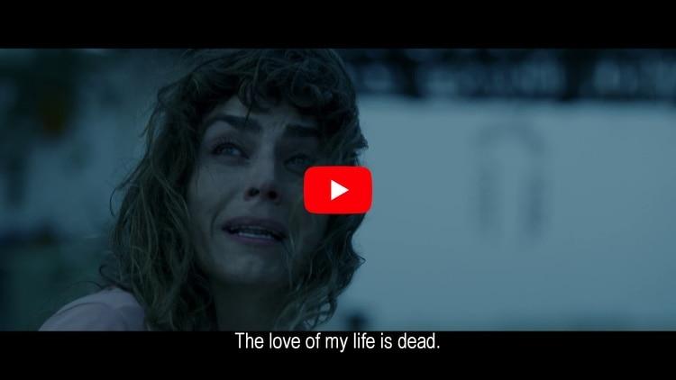 El Embarcadero - The Pier - Seizoen 2 trailer