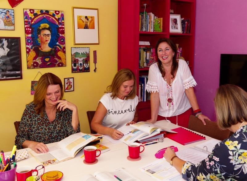 Spaans leren Tilburg bij Catharina Española